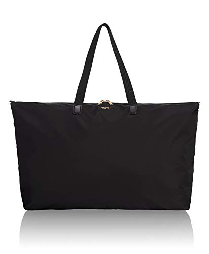 TUMI Women's Voyageur Just in Case Tote Travel, Black One Size ()