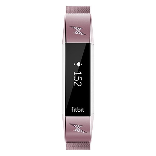 Fitbit Milanese Stainless Replacement Accessories