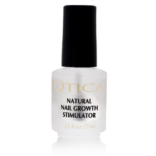QTICA Natural Nail Growth Stimulator - 0.25oz by QTICA