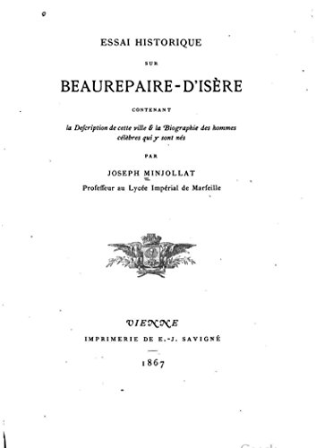 essai-historique-sur-beaurepaire-disere-french-edition