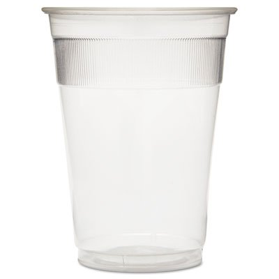 GENWRAPCUP - Individually Wrapped Plastic Cups
