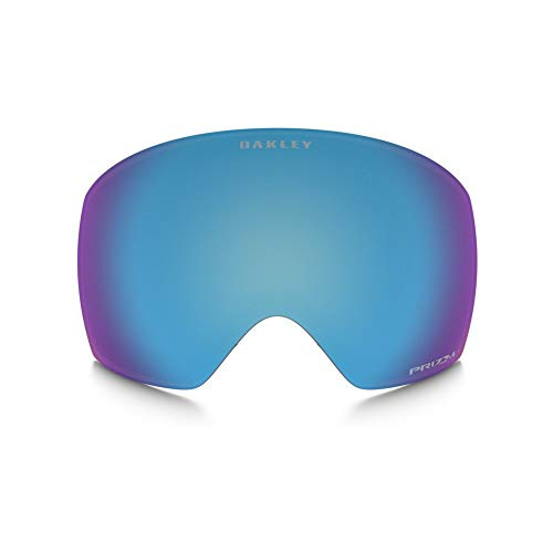 Oakley 101-104-012 Flight Deck XM Replacement Lens, Prizm Sapphire Iridium