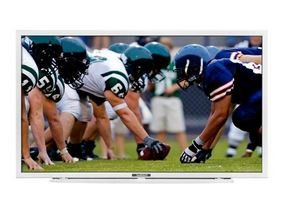 "SunBrite TV Signature Series 55"" Class (55"" Diag.) LED Outdoor 1080p 60Hz HDTV White SB-5570HD-WH"