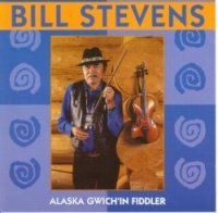 Alaska Gwich'in Fiddler