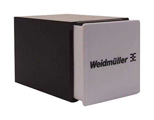 WEIDMULLER 7914760001 Accessory, Weidmuller DIN Rail Fuse Terminal Blocks, Component Drawer