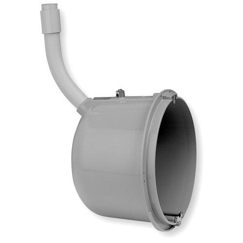 Hayward SP0600U DuraNiche 1/2-Inch 45-Degree PVC Outlet U...