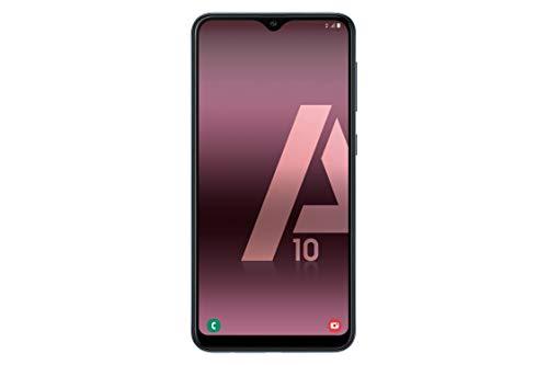 🥇 Samsung Galaxy A10 – Smartphone de 6.2″ HD Infinity