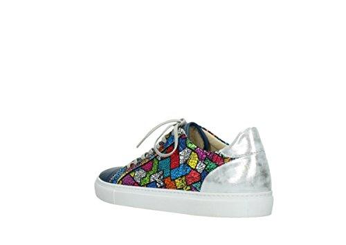 Shoes Wolky Leather 98992 Picasso Francesco Lace up Comfort qtwTrtv7