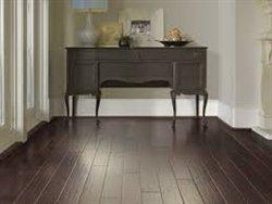 Shaw Floors Kingwood 5 Engineered Hickory Hardwood Flooring
