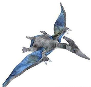 Pteranodon Animal Den 13.5 Plush Dinosaur