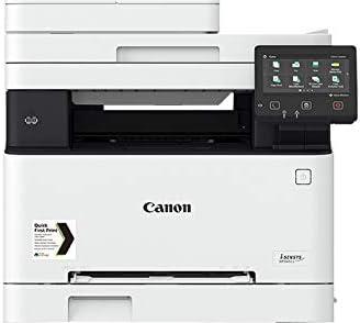 Canon i-SENSYS MF645Cx Laser 21 ppm 1200 x 1200 dpi A4 WiFi ...