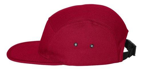 Yupoong - Jockey Flat Bill Cap, ()