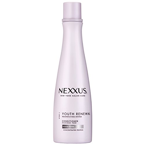 Nexxus Youth Renewal Conditioner, for Aging Hair 13.5 oz