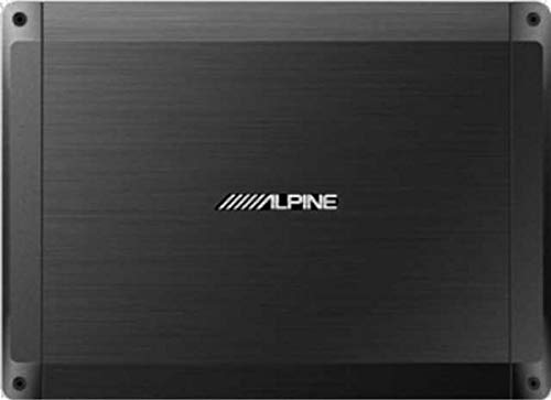 Alpine BBX-F1200 280 Watt 4-Channel Amplifier
