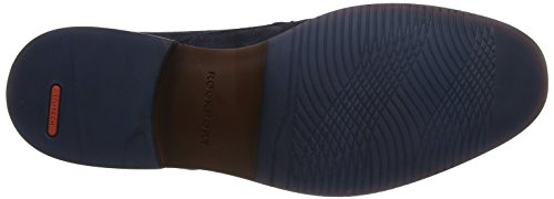 Rockport Rockstyle Purposeorts Lite Five Lace Up, Scarpe Stringate Derby Uomo Blu (Navy)