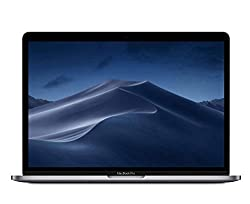 Image of the product Apple MacBook Pro 13 inch that is listed on the catalogue brand of Apple. The product has been rated with a 4.8 over 5