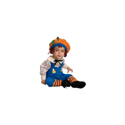 Yarn Babies Costume, Ragamuffin Boy Costume