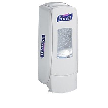 Amazon Com White Manual Purell Hand Sanitizer Dispenser For 700