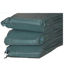 13' NEW PREMIUM GREEN VINYL TRAMPOLINE PAD - $119 VALUE!!! by Trampoline Pad
