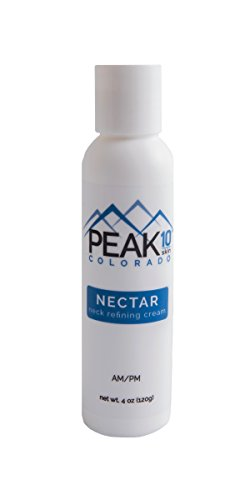 PEAK 10 SKIN - Nectar neck refining cream 4oz