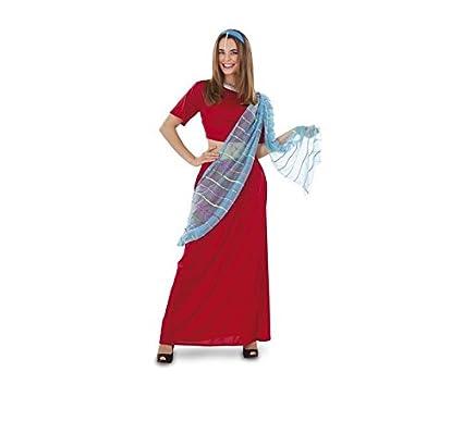 Disfraz de Anamitra(Hindu): Amazon.es: Juguetes y juegos