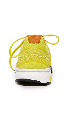 Adidas Originals Mænds Adizero Adios Kører Sko Levende Gul id7dAZ
