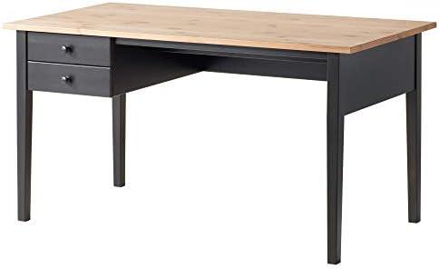 IKEA Arkelstorp Desk, Black