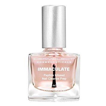Dermelect Immaculate Nail Cleanser Prep 12ml/0.4oz ()
