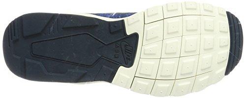 Nike armory black Scarpe Basse Ginnastica Air sail Max Da Grey Navy Uomo Motion Blu wolf Racer blue Jay OwOrqg7