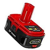 Craftsman C3 19.2 Volt Lithium-ion Battery Pack