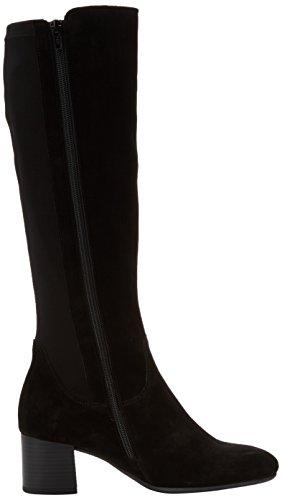 Gabor 47 Comfort Schwarz Women's Black Ldf Sport Boots RHOSw1qpRz