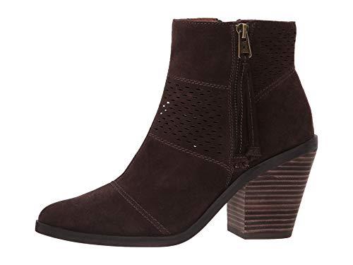 Lucky Brand Women's Ramses Fashion Boot, Java, 6 Medium US