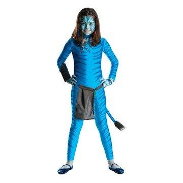 Rubie's Avatar Child Neytiri Large Blue -
