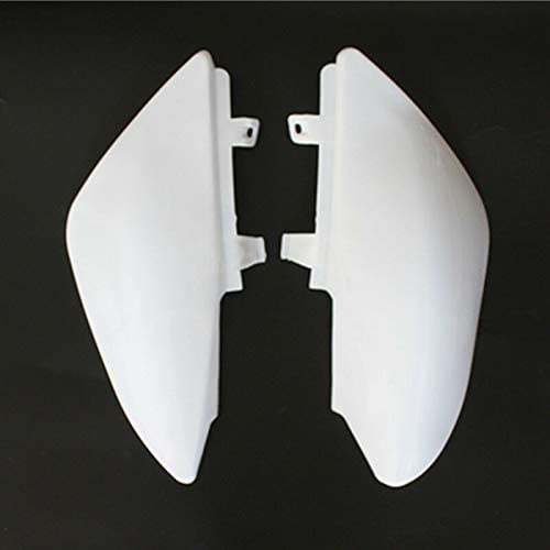 USA Shipping Motorcycle Red Plastic Kit Fender Farings For Honda XR CRF 50 50cc 70cc 110cc SDG SSR Pitster Pro