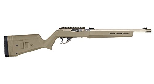 Magpul Hunter X-22 Takedown Stock for the Ruger 10/22 Takedown - Flat Dark Earth