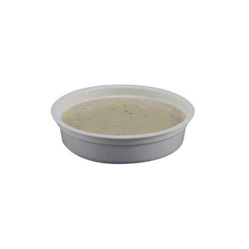 Cains Extra Creamy Caesar Dressing, 1 Gallon -- 4 per case. by Cains
