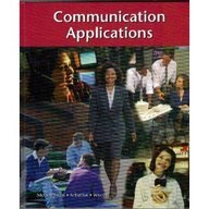 Communication Applications - Randal McCutcheon; James Schaffer; Joseph R. Wycoff
