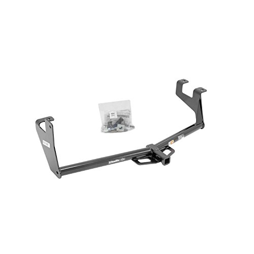 Draw-Tite 36554 Class II Frame Hitch with 1-1/4 Square Receiver Tube (Class Ii Base)