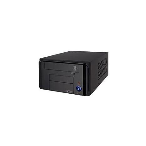 Apex MI-008 Carcasa de Ordenador HTPC Negro 250 W - Caja de ...