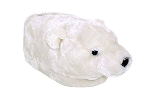Happy Feet 9094-3 - Polar Bear - Large