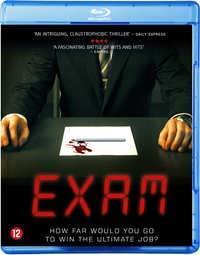 Examen / Exam 2009 Origen Holandés, Ningun Idioma Espanol ...