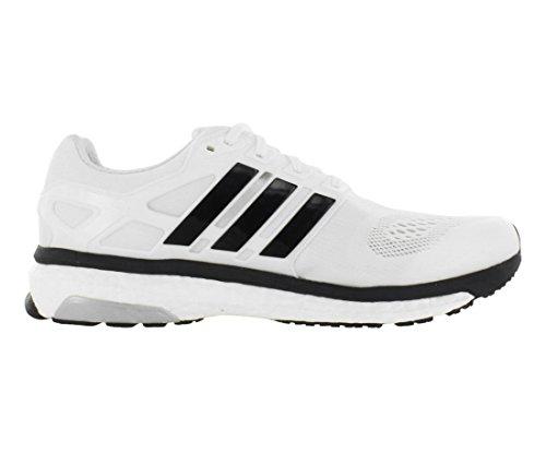 Adidas Energy Boost 2 Esm W Donna Misura Scarpe Bianco / Nero