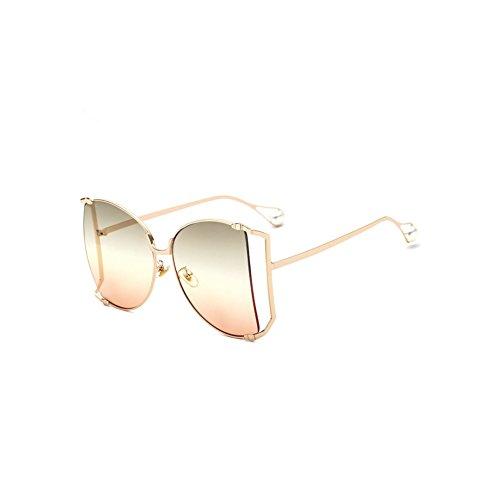 sol Libre de Gafas Gafas Actividades al JUNGEN Conducir para Protección sol Deportes 5 de para Adulto de UV Mujeres Marco Perla Unisex Hombres Gran Aire f0WaWq