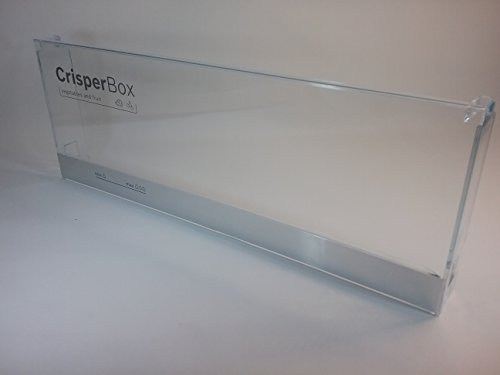 Bosch Kühlschrank Crisper Box : Bosch blende zur crisper box für kühslchrank modelle