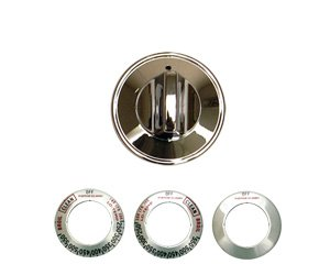 range-kleen-8221-gas-range-and-oven-replacement-knob-kit-chrome