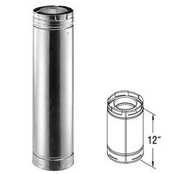 - Simpson Duravent Exhaust Pipe Direct Vent 4