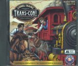 Lionel Trains Presents Trans Con    The Race To Connect The Country Has Begun