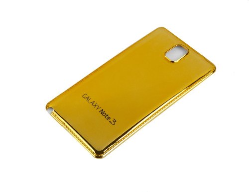 sports shoes 15b3a dd711 GINOVO Chrome Plated Mirror replacement Back cover Housing Battery ...