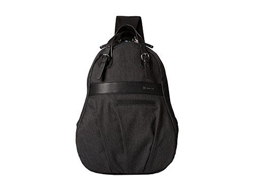 [シェルバニ] Sherpani レディース Vespa バックパック [並行輸入品] B01NB9RK67 Black 1