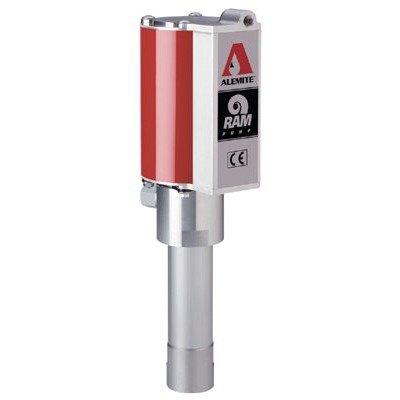 1-1//2 Female NPTF Inlet x 1//2 Female NPTF 5:1 Ratio Appropriate Downtube Should Be Added Stub Alemite 9968 Medium-Pressure PML Fluid Dispensing Pump Delivery 7 gal//minute